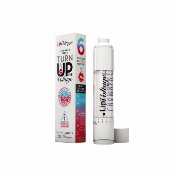 voluminizador de labios lip voltage