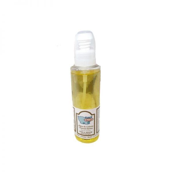 agua de colonia de aromaterapia para bebes