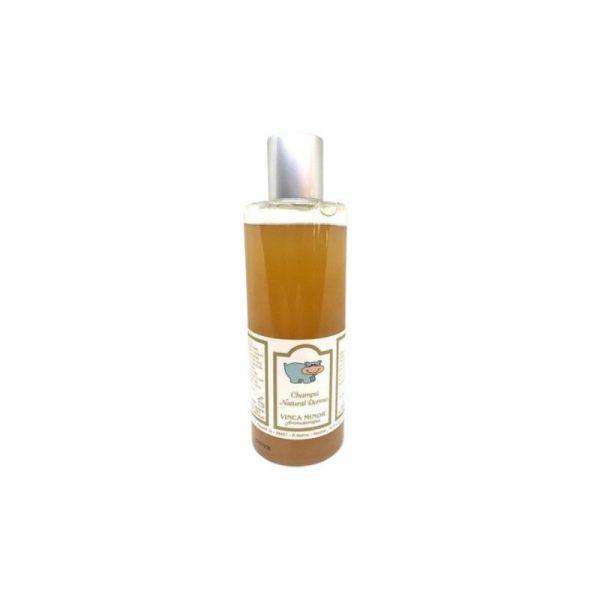 champu aromaterapia para niños y bebes